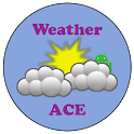 Weather ACE icon
