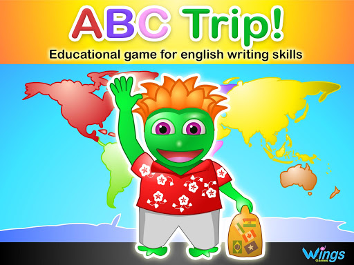 Learn the ABC with Kito