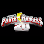 Power Rangers Morph 20 Years!