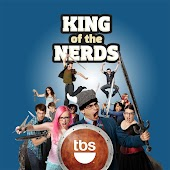 King of the Nerds