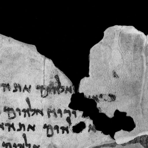 The Dead Sea Scrolls - Featured Scrolls