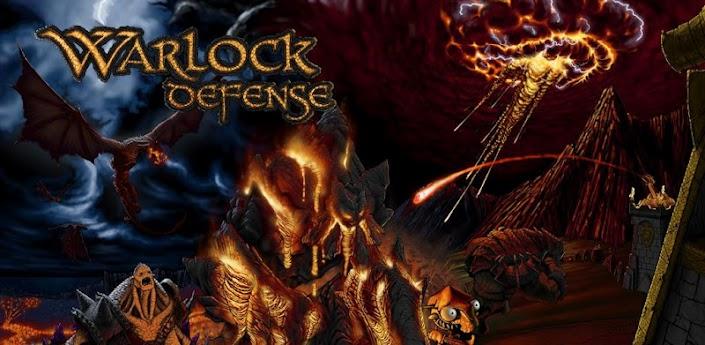 Warlock Defense apk