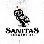 Logo of Sanitas Experimental Hop Series Double IPA - Trident