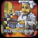 1000 Recetas de Cocina icon