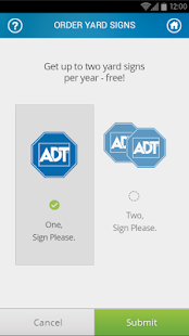 MyADT: ADT Customer Service- screenshot thumbnail