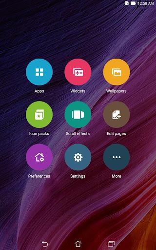 【免費個人化App】華碩桌面-APP點子