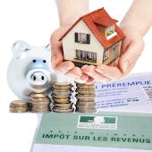 Simulation Impôts et Crédit