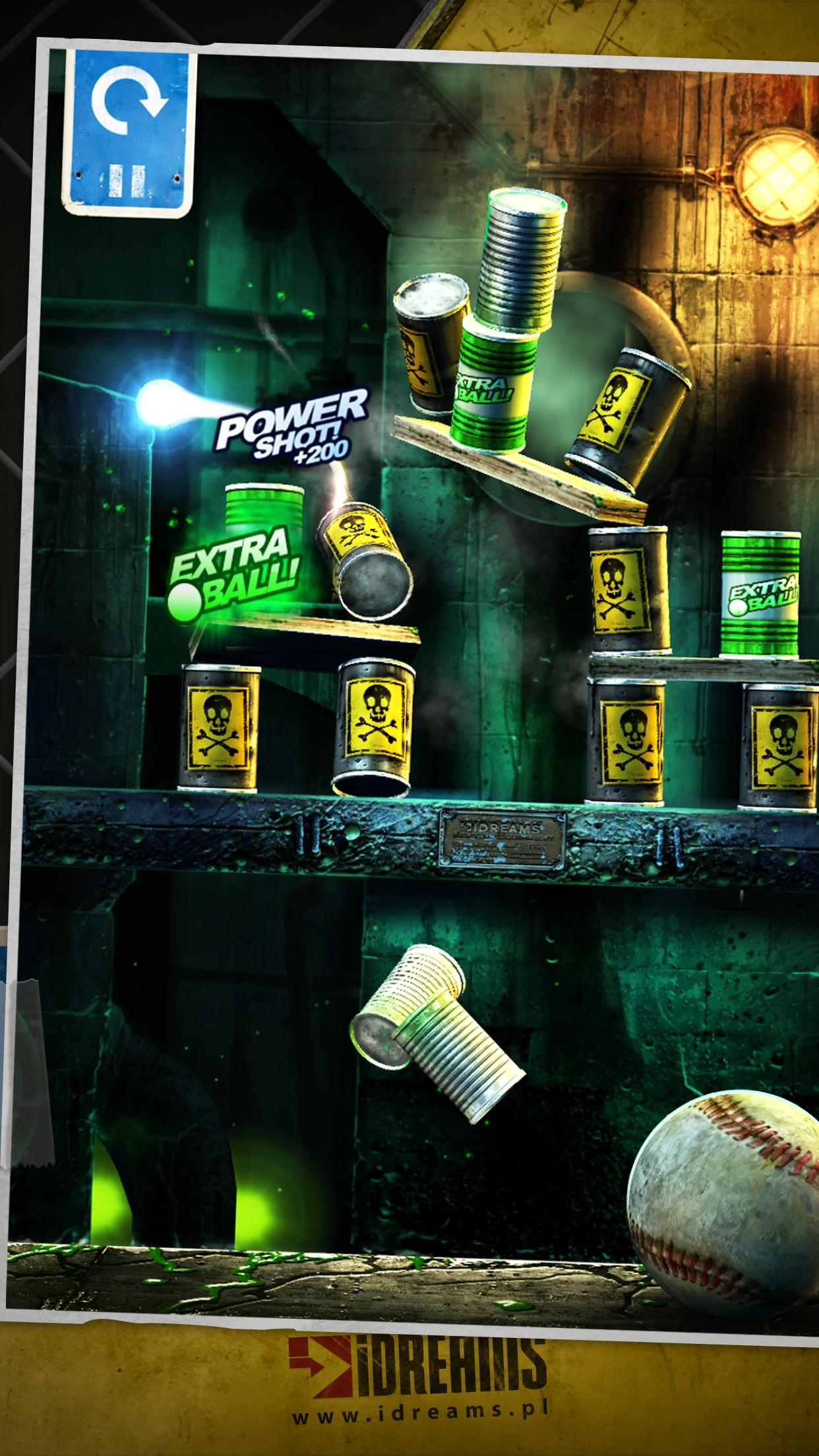 Can Knockdown 3 screenshot #8