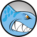 Sharky Free - Music Downloader icon