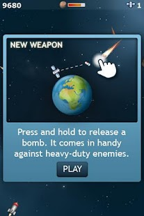 Orbital Defender A2.0.1+ - screenshot thumbnail