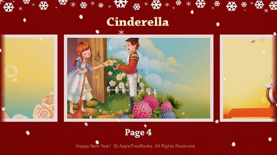 Cinderella - screenshot thumbnail