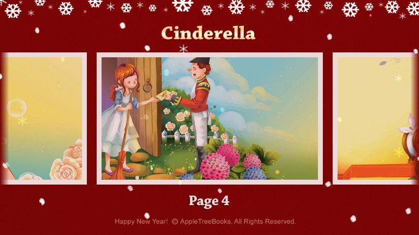 Cinderella - screenshot