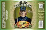 Henniker Hop Slinger IPA