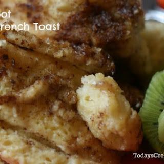 Crockpot French Toast