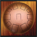 Steel Tongue Drum icon