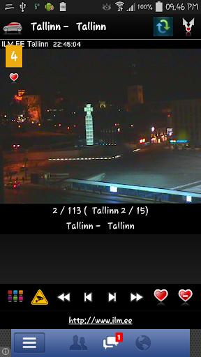 Cameras Estonia