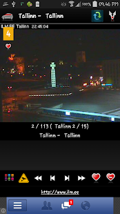 Cameras Estonia- screenshot thumbnail