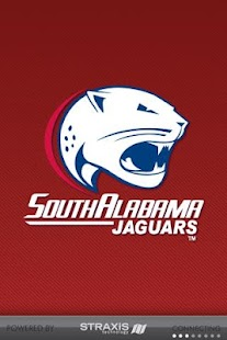 University of South Alabama- screenshot thumbnail
