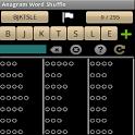 Anagram Word Shuffle icon