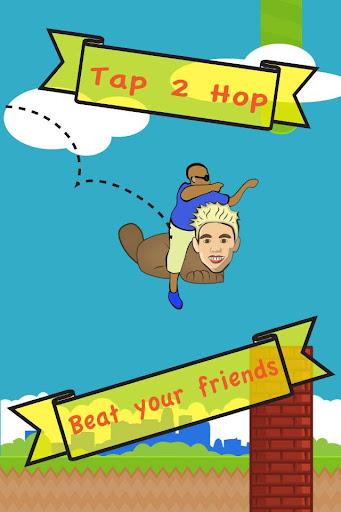 Flappy Yeet Bieber