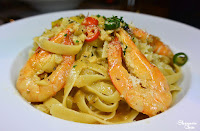 費里楒Felix Italian Restaurant
