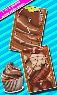 Chocz鬆餅巧克力投幣機