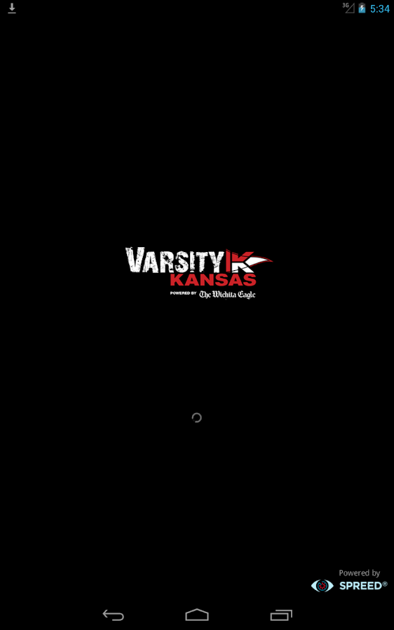 Varsity Kansas - screenshot
