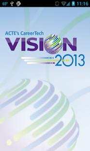CareerTech VISIONmobile - screenshot thumbnail