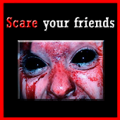 Scare your friends with Video