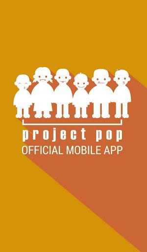 Project Pop
