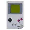 Mobile Gameboy icon