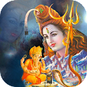 Shiv Ji Live Wallpaper icon