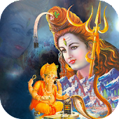 Shiv Ji Live Wallpaper
