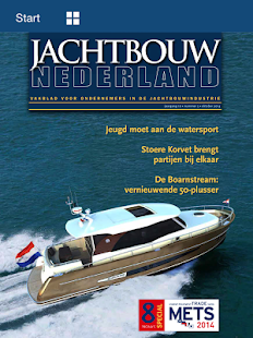 Jachtbouw Nederland- screenshot thumbnail