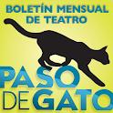 Boletín Paso de Gato icon