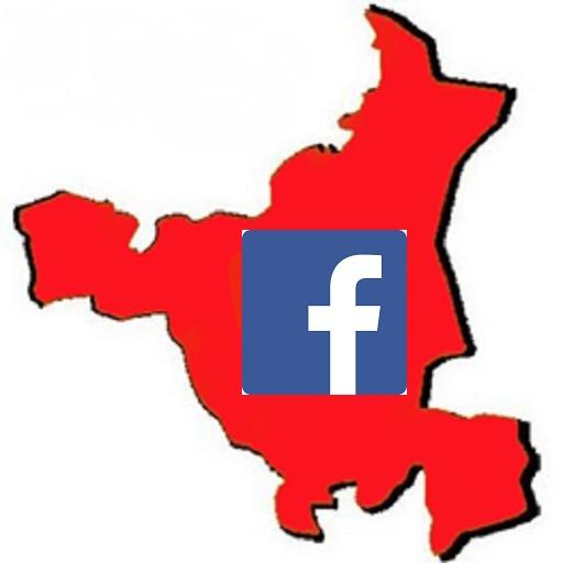 Haryana Facebook