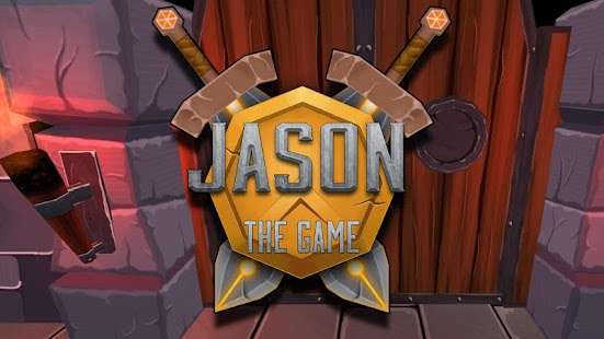 Jason the Game- screenshot thumbnail