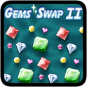 Gems Swap II icon