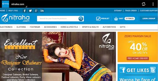 nitraha.com