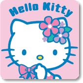 HELLO KITTY Theme23
