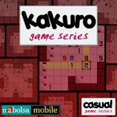 Kakuro HD Game Series