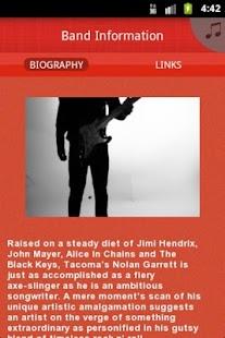 Nolan Garrett - screenshot thumbnail