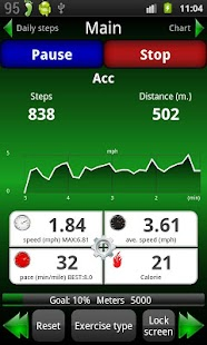 Download runtastic Pedometer PRO for Free | Aptoide - Android ...