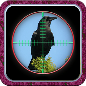 City Crow Hunting for PC and MAC
