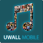 uWall.tv The wall of Music