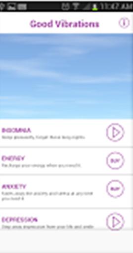 免費健康App|Good Vibrations|阿達玩APP