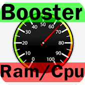 Sky Ram Cpu Booster Optimizing