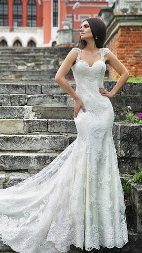 Wedding Dresses - Western
