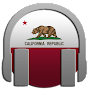 California Radio Stations APK icon