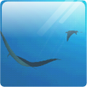 Manta Live Wallpaper icon